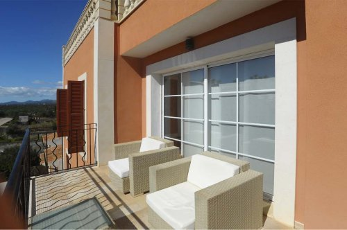 LUXURY APARTMENT IN PORTO CRISTO