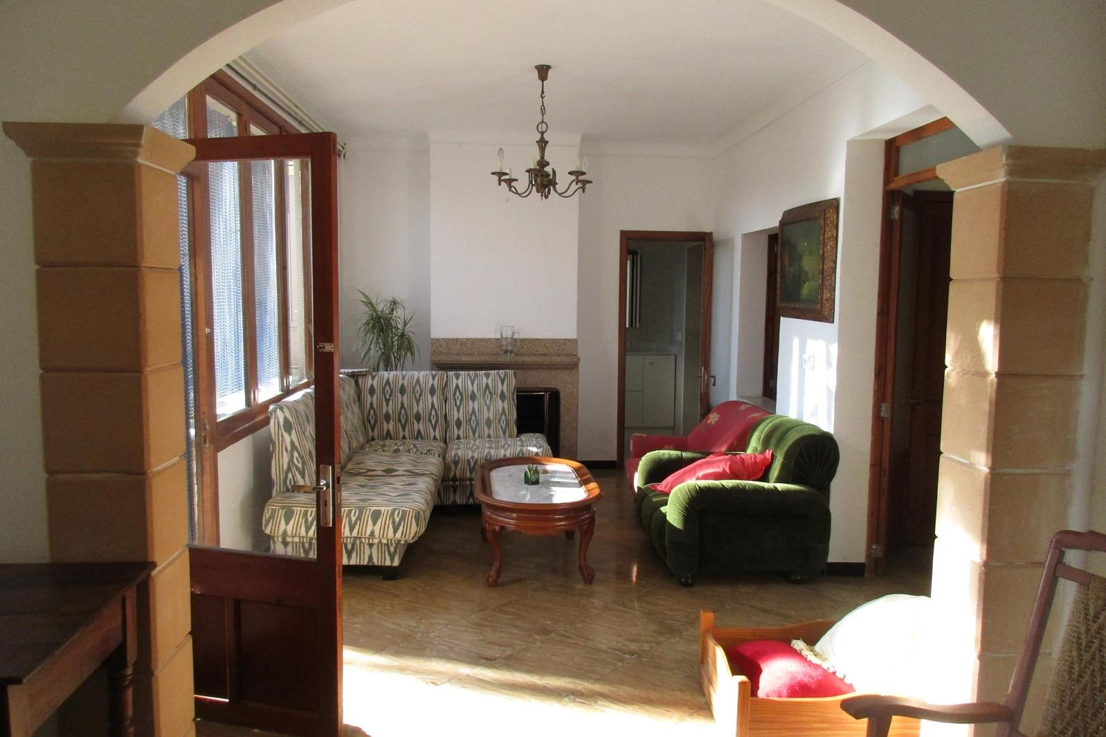 TOWNHOUSE IN SON CARRIO